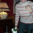 January 2004: Keenan