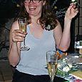 June 2004 ~ Hettie, pre-wed