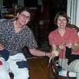August 2005 ~ Michele & Heather